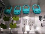 Auto pièces de rechange spécial personnalisé de pièces de moulage en caoutchouc de silicone