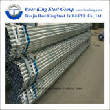 Electrical Steel EMT Pipe/EMT Conduit/Tubos EMT