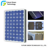 Flexible 250W Mono-PV Energien-photo-voltaische Solarbaugruppe