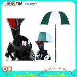 O guarda-chuva o mais barato do saco de golfe da promoção da venda quente para o esporte do golfe