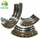 Herstellungs-Zoll CNC-maschinell bearbeitende Stahlteile mit dem Einkaufen