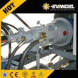 Pompe concrète montée par remorque neuve de 8ton Liugong HBT80 en vente