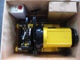 """leistungsfähiges Rohr 1500W, das Maschine 3 """" (SQ80C1, verlegt)"""
