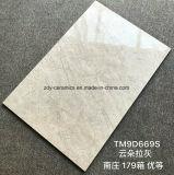 Belle mattonelle di pavimento della pietra del marmo di disegno di Foshan