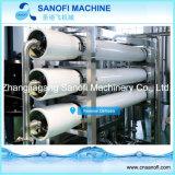 sistema do filtro de água 2500L/H