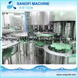 8-8-3 máquina de enchimento líquida da fabricação da produção da água