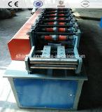 Alumínio profissional rolo de aço claro dado forma da quilha que dá forma à máquina