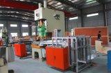 Aluminiumfolie-Teller-Geräten-Maschinen-Zeile