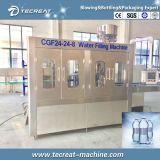 De volledige Bottelmachine van het Mineraalwater voor de Volledige Lopende band van het Water