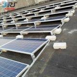 8KW de puissance haute efficacité Système d'énergie solaire pour la maison