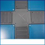 Cabo padrão de piso elevado de acesso ao painel de camionagem