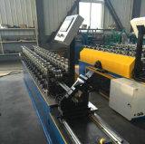 Rodillo de acero del canal de C que forma la máquina