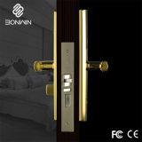 高品質のスマートなホテルの機密保護のドアロック