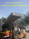 ISO9001 стали подъездная дорожка решетки решетки из Китая Anping