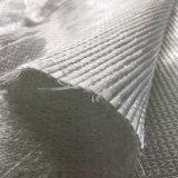 Tissu tricoté par fibre de verre continue de trame pour Pôle de service composé