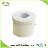 試供品の酸化亜鉛の屋外の綿は堅いテープを遊ばす