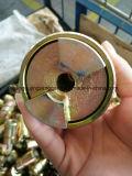 Jyg 38mm het Type van Maleisië van de Concrete Vibrator