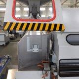 Автоматический подавая алюминиевый автомат для резки профиля пробки