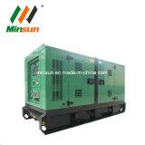 generator van het Type van Motor 100kw Dcec de Open en Stille
