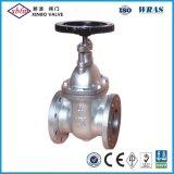 Valvola a saracinesca duttile del ferro DIN3352-F4 (gambo non aumentante)