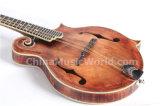 Mandolin формы f нот Pango польностью Handcrafted (PIB-011)