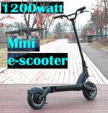 2つの車輪ブラシレスモーターFoldable小型自己のバランスの電気スクーター