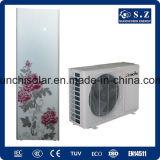 3Квт 5 квт 7 квт 9 квт тепловой насос инвертор воздух для воды