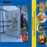 Multi macchina della metallizzazione sotto vuoto dell'arco di PVD della strumentazione di vetro di placcatura