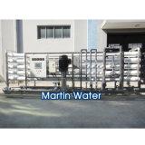 Industrielles RO-System für Wasser-Reinigungsapparat
