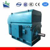 motore a corrente alternata Trifase ad alta tensione di raffreddamento Air-Air di serie di 6kv/10kv Ykk Ykk6304-12-630kw
