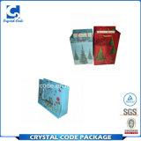 Grand sac lavable de mémoire de papier d'emballage de nouveaux produits