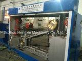 중국 Suzhou 450/13dl 지속적인 Annealer를 가진 기계를 만드는 큰 구리 철사
