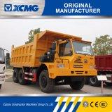 Vrachtwagen van de Stortplaats van de Vrachtwagen van de Mijnbouw XCMG de Officiële Nxg5760dt 50ton