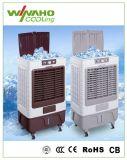 Hoher wirkungsvoller Verdampfungsfußboden-stehendes Luft-Kühlvorrichtung-Cer genehmigt