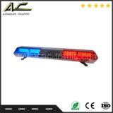 Super de haute qualité de la luminosité du trafic routier clignotant Barre d'éclairage de sécurité