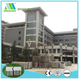 Zwischenlage-Panel der fehlerfreien Isolierungs-ENV für Hotel/Krankenhaus/Büro