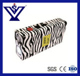 Portable는 LED 플래쉬 등 (SYSG-190)를 가진 스턴 총 감전 배턴을