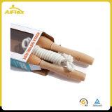 Polyester-Sprung-Seil mit hölzernen Griffen