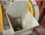 Mini esmagamento automático do triturador de pedra/que recicl lajes Waste do granito/as de mármore