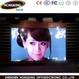 게시판을 광고하는 P2.5 SMD 실내 풀 컬러 LED