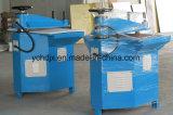 スリッパの油圧振動ビーム切断の出版物機械