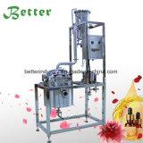 Máquina esencial natural de la extracción de petróleo del extracto de la planta/del extracto del pomelo