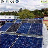 Modulo solare monocristallino 110W, 140W, 150W, 190W di più alto risparmio di temi di conversione e di più alta affidabilità