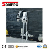 Saniproの錆を取除くための熱い販売のコック水フィルター