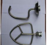 Mezclador de pasta aprobado del acero inoxidable 7L del Ce