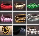 decorazione flessibile LED di natale 2700K-6500K che illumina vendita calda popolare che fa pubblicità all'indicatore luminoso del LED