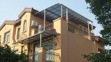 Venda a quente duplo durável Mtelheirocom folha de policarbonato de telhados