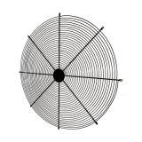 griglia industriale di protezione del ventilatore del dispositivo di raffreddamento di aria del ventilatore elettrico