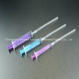 Medizinische orale Spritze 1ml, 2ml, 3m, 5ml, 10ml, 20ml