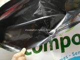 Fait dans le grand fournisseur épais de sachet en plastique de HDPE de la Chine